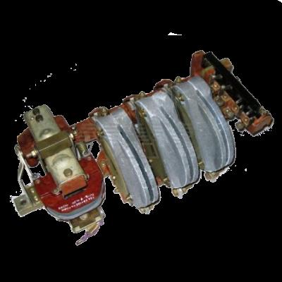 Контакторы переменного тока типа КТ6030/2