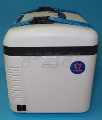 Объем камеры термостата 17 литров