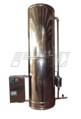 Дистиллятор лабораторный электрический типа ДЛ-25