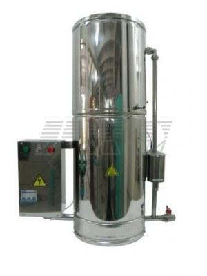 Дистиллятор лабораторный электрический типа ДЛ-15