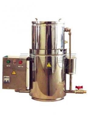 Дистиллятор лабораторный электрический типа ДЛ-4