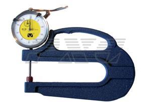 Толщиномеры индикаторного типа