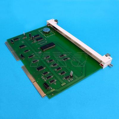 Модуль памяти МП3 - вид сбоку 2