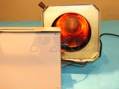 Лампа аппарата 04211