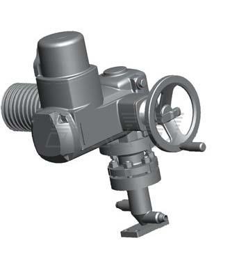 Клапан У 26161-09