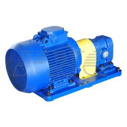 Насосные агрегаты типа БГ11-2