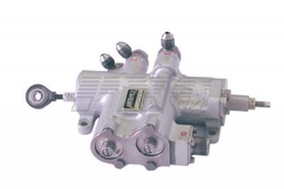 Фото агрегата управления клапаном перепуска воздуха АУКПВ-МС2