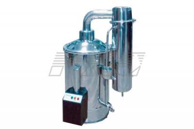 Аквадистиллятор ДЭ-25