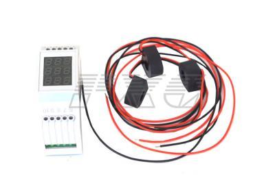 Цифровые амперметр АМ-3 фото2
