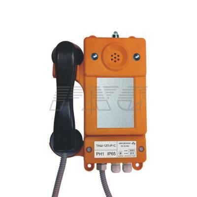 Фото аппарата телефонного ТАШ-12П-IP-C