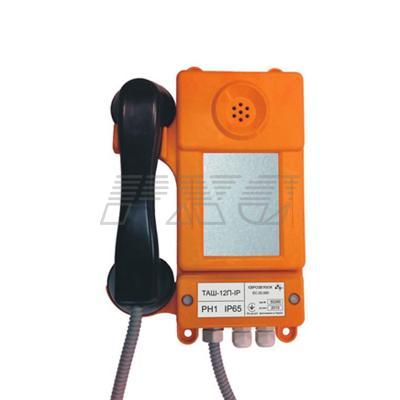Фото аппарата телефонного ТАШ-12П-IP
