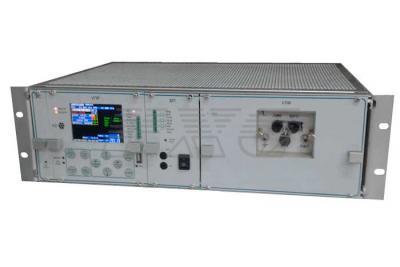 Фото аппаратуры высокочастотной защиты ПВЗ-ВЛ