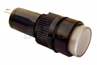 Фото арматуры светосигнальной NXD-211 белой