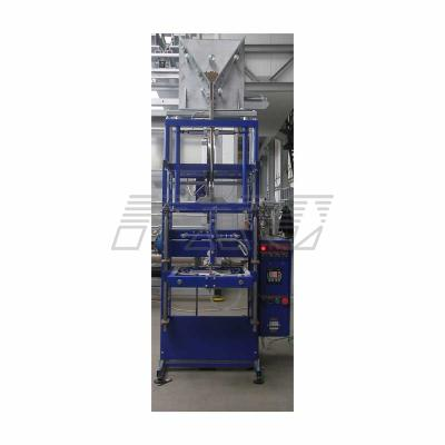 Автомат для упаковки сигар