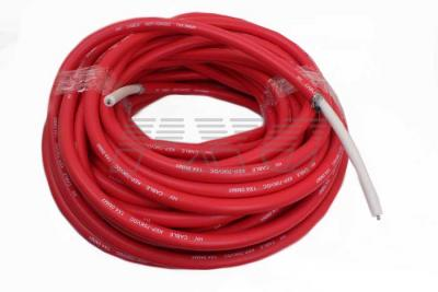 Cиликоновый кабель KEP фото №3
