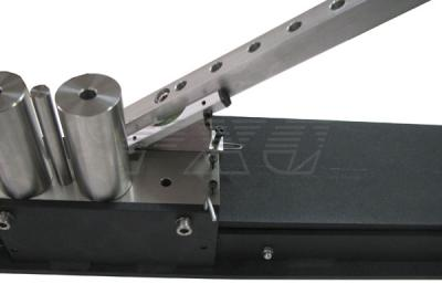 Фото Уровень для установки горизонтального положения штанги прибора ЦМ-1