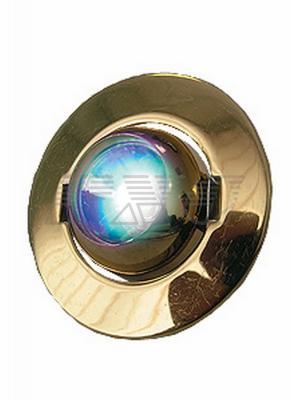Компактный светильник Ciclop-1 static фото 1
