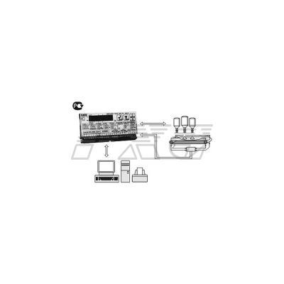 Быстродействующая прецизионная платформа DAS 72.1 фото 1