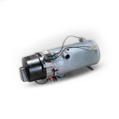 Жидкостные подогреватели DBW 300 фото 1
