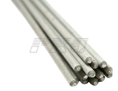 Электроды для теплоустойчивых сталей ЦЛ-17