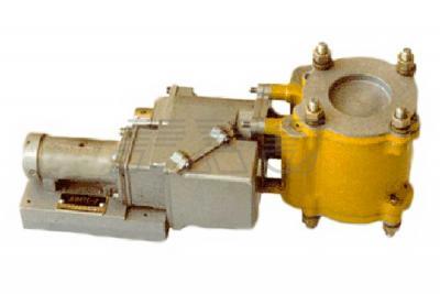 Фото электроприводного крана ЭПК-35
