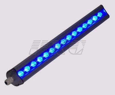 Компактный линейный светильник Eline-15 static фото 1