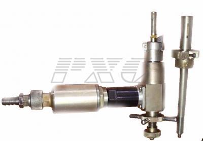 Фото Фаскосниматель К1738М с внутренним креплением для труб D 60-102 мм