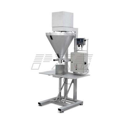 Фасовочная машина для сухих сыпучих материалов ТВД-10ФПШ фото 1
