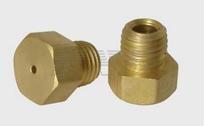 Газовые форсунки к бытовым газовым плитам фото 1