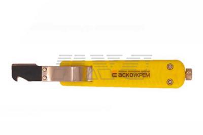 Фото инструмента для снятия изоляции LY25-6
