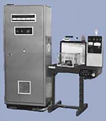 Стенд испытания обмоток статоров фото 1