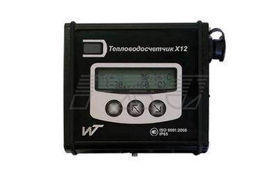 Фото измерителя давления Х12 модуль 12