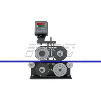 Измеритель длины кабеля Метраж-100