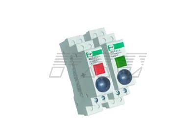 Фото кнопок с сигнальными лампами ВК 832 (Standart)