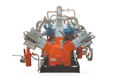 Фото компрессорной установки ЗГШ 1