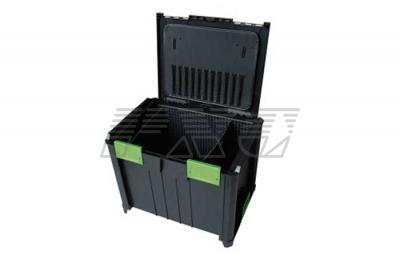 Фото коробки из АБС-пластика