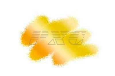Фото краски золотистой для трафаретной печати 45 534-94