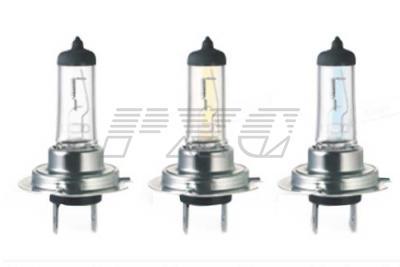 Фото ламп автомобильных H7