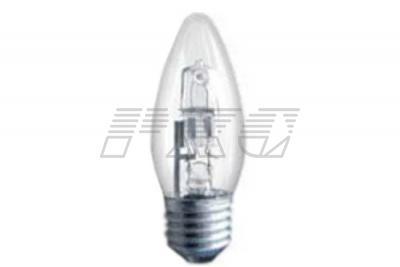 Фото ламп галогенных в колбе В35