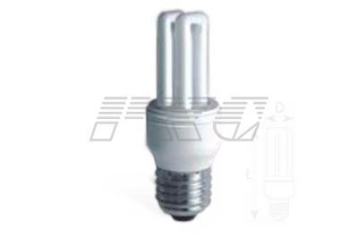 Фото ламп люминесцентных компактных 2U