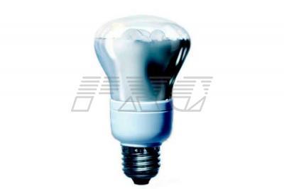 Фото лампы люминесцентной