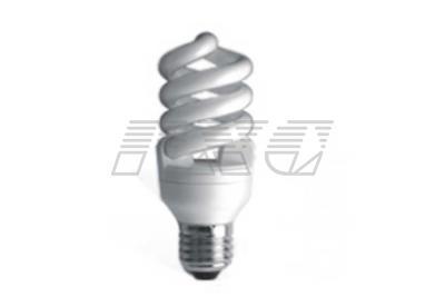 Фото лампы люминесцентной компактной