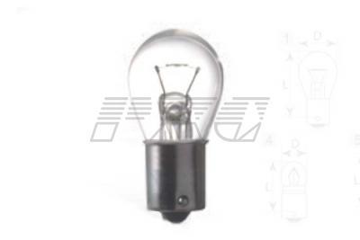 Фото лампы накаливания автомобильной R5W