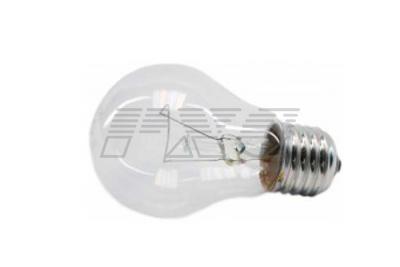 Фото лампы накаливания с повышенным сроком свечения Б