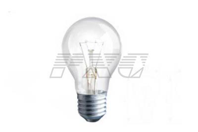 Фото лампы накаливания светофорной Б 220-230-60-С