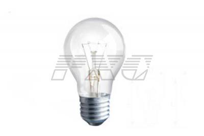 Фото лампы накаливания железнодорожнойЗ 54-25