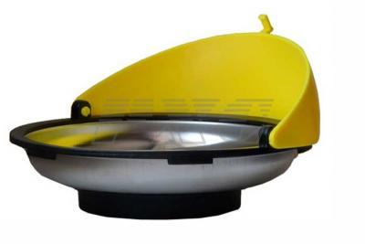 Фото магнитного держателя 7003А (тарелка с крышкой)