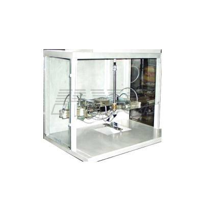 Машина для розлива жидкостей в тару фото 1