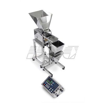Фасовочная машина дозировки сыпучих и гранулированных продуктов фото 1