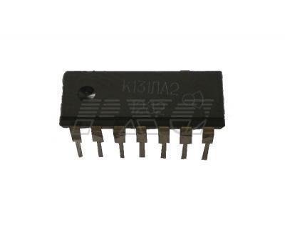 Микросхема КР1146ФП1